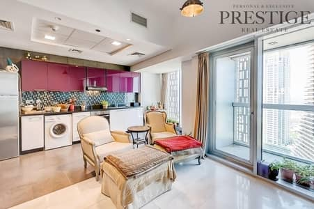 Marina View | One Bed | High ROI