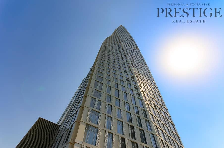 18 Marina View | One Bed | High ROI