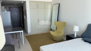 شقة في برج هيليانا أكاسيا أفنيوز الصفوح 28999 درهم - 5103241