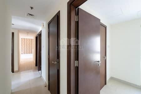 فلیٹ 3 غرف نوم للايجار في مدينة دبي للإنتاج، دبي - Vacant |  Huge  3 Bed plus Maid | Mid floor | Centrium  3