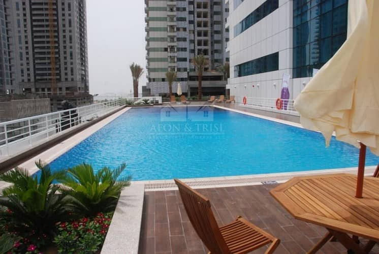 11 Chiller Free | Furnished Apartment in Mag 218