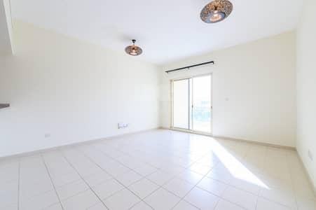 شقة 1 غرفة نوم للايجار في الروضة، دبي - Double Balcony Ideal Location Spacious Garden View Ready