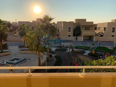 4 Bedroom Townhouse for Sale in Al Raha Gardens, Abu Dhabi - Well Maintained Townhouse | Type S | Rent Refundable