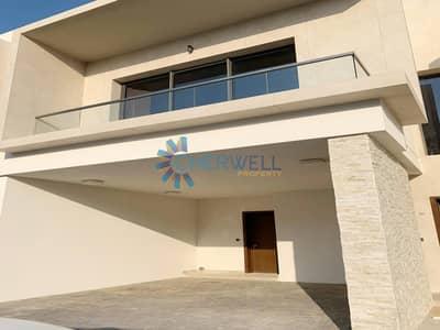 فیلا 4 غرف نوم للبيع في جزيرة ياس، أبوظبي - Great Deal| Single Row| Luxurious Duplex| Type Y