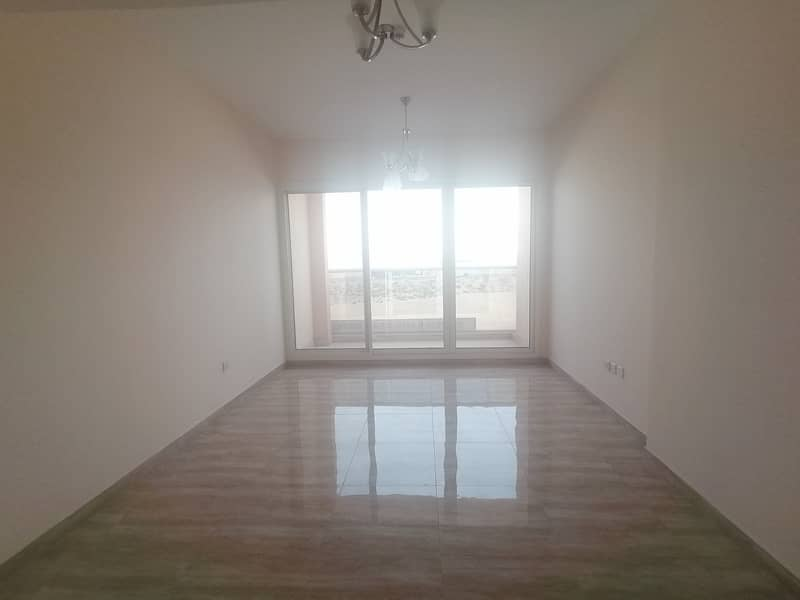 شقة في ند الحمر 2 غرف 43000 درهم - 5103657