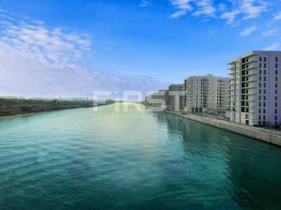 1 Bedroom Flat for Sale in Yas Island, Abu Dhabi - Head-turning Style | Excellent Location.