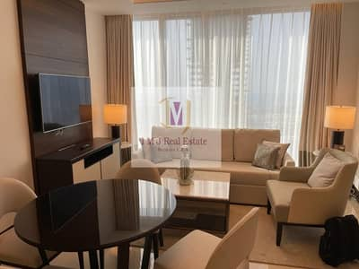 1 Bedroom Flat for Sale in Downtown Dubai, Dubai - Genuine Listing |1 BR Fully Furnished | High Floor
