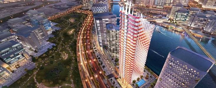 Studio for Sale in Business Bay, Dubai - Brand New Studio For Sale in Business Bay