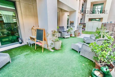 Private courtyard | Well Maintained | Vacant soon