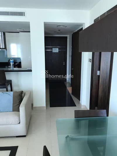 1 Bedroom Hotel Apartment for Rent in Jumeirah Lake Towers (JLT), Dubai - Vacant || Great Offer ||  Don't Miss Out
