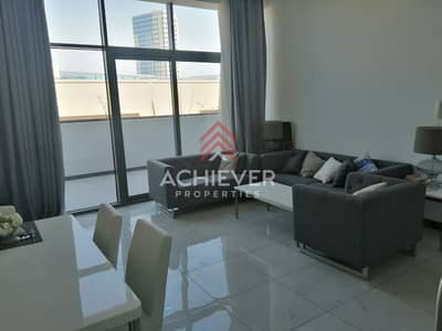 1 Bedroom Flat for Sale in Jumeirah Village Circle (JVC), Dubai - INVESTOR DEAL|0%DLD|0% COMMISSION|1 BR DUPLEX|TERRACE