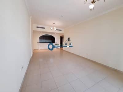 فلیٹ 1 غرفة نوم للايجار في مدينة دبي الرياضية، دبي - GOLF VIEW 1 BEDROOM  FOR RENT IN SPORT CITY