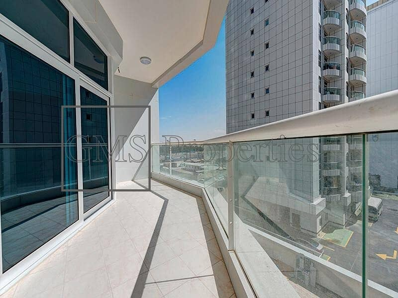 2 LIGHT & SPACIOUS 2BR Apartment|HUGE Balcony|High Floor