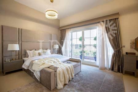 4 Bedroom Villa for Rent in Nad Al Sheba, Dubai - Premium 4BR Villa + Maid's Room | Huge Terrace