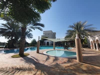 فلیٹ 3 غرف نوم للايجار في موتور سيتي، دبي - Exclusive / 1st Floor / Huge Terrace / Vacant