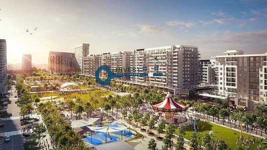 استوديو  للبيع في تاون سكوير، دبي - 3 years Payment Plan | Pay 10% & Move In | Finest Community