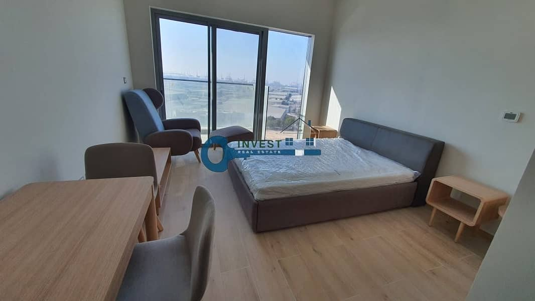 BRAND NEW | OPPOSITE TO METRO |CHILLER FREE | FURNISHED APT. | HIGHER FLOOR | CALL NOW