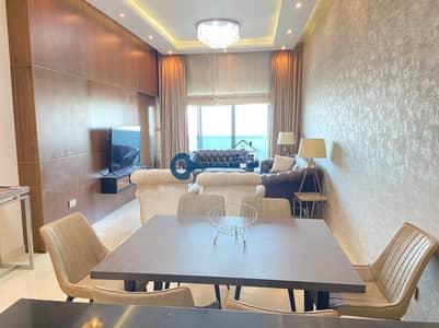 فلیٹ 1 غرفة نوم للايجار في مدينة دبي الرياضية، دبي - AMAZING FULLY FURNISHED ONE BEDROOM WITH A VERY NICE VIEW | CALL NOW