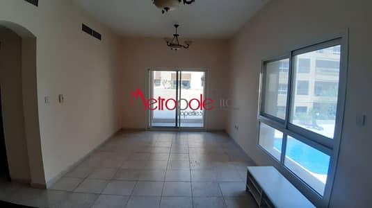فلیٹ 1 غرفة نوم للبيع في قرية جميرا الدائرية، دبي - Pool View   Vacant Apartment   Upgraded Unit