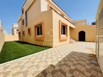 فیلا 5 غرف نوم للايجار في مدينة محمد بن زايد، أبوظبي - WELL FINISHING INDEPENDENT 5BR VILLA WITH PRIVET POOL