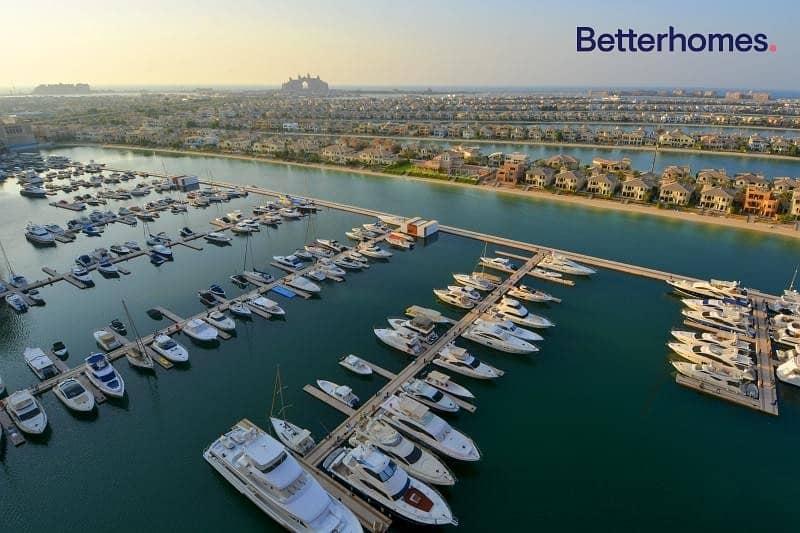 2 Penthouse | Tiara | Large Terrace | Deluxe Sea