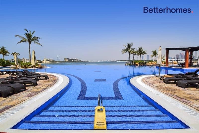 15 Penthouse | Tiara | Large Terrace | Deluxe Sea