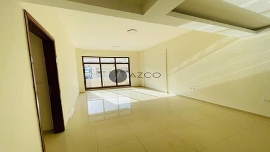 فلیٹ 1 غرفة نوم للايجار في قرية جميرا الدائرية، دبي - Spacious| Maids Room| Near To School| Near To Exit