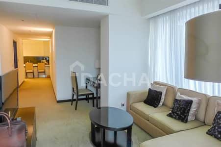 1 Bedroom Flat for Sale in Dubai Marina, Dubai - Furnished // Address Dubai Marina // Corner