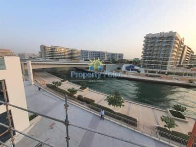 محل تجاري  للايجار في شاطئ الراحة، أبوظبي - 144 SQM Shop for RENT | Ideal Shop Location in Al Raha Beach