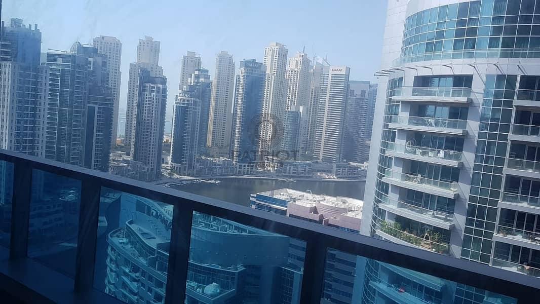 2 Marina Spacious 1bedroom furnished near metro station