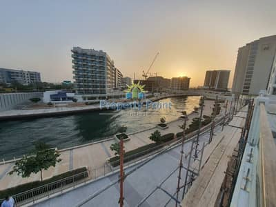 Shop for Rent in Al Raha Beach, Abu Dhabi - 200 SQM Duplex Shop for RENT | Great Location for Business in Al Raha Beach