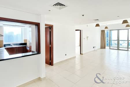 1 Bedroom Apartment for Rent in Downtown Dubai, Dubai - 1 Bedroom | 1