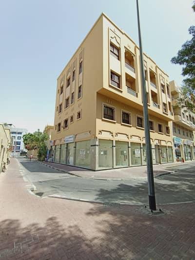 شقة 1 غرفة نوم للايجار في ديرة، دبي - شقة في نايف ديرة 1 غرف 32000 درهم - 5104018