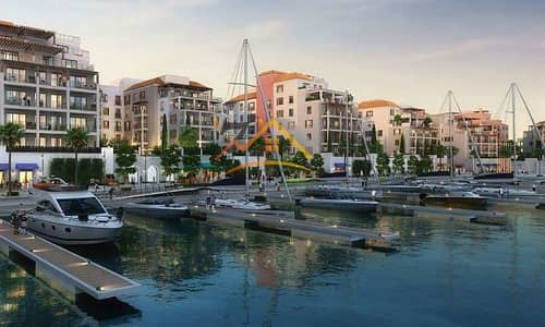 شقة 4 غرف نوم للبيع في جميرا، دبي - 4 BR | STYLISH PANORAMIC VIEW | PORT DE LA MER | NO COMMISSION