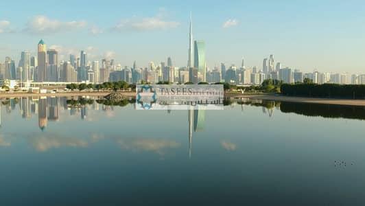 ارض سكنية  للبيع في القوز، دبي - Special Plot Near Mohammed Bin Rashid City I