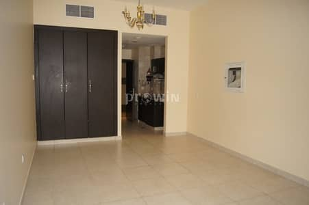Studio for Rent in Jumeirah Village Circle (JVC), Dubai - Very Spacious Studio With  Big Terrace | Jvc | Best Price !!!