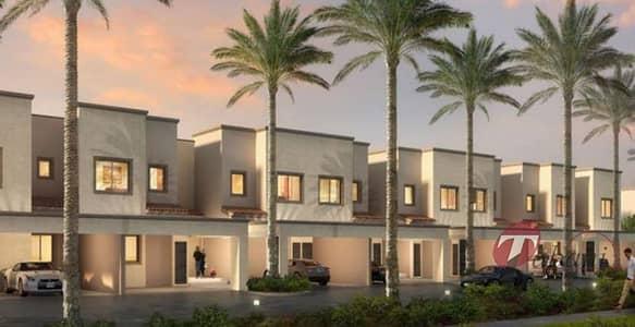 تاون هاوس 3 غرف نوم للبيع في دبي لاند، دبي - Genuine Resale|Best Deal|Spacious Layout