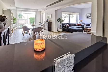 3 Bedroom Townhouse for Rent in Arabian Ranches, Dubai - Rare Opportunity | Upgraded | Backing Park