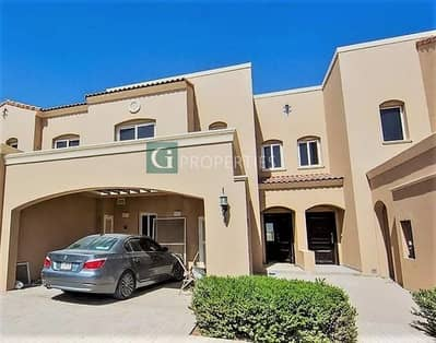 2 Bedroom Townhouse for Sale in Serena, Dubai - 2BR TOWNHOUSE| GREAT PRICE|NEAR POOL AND PARK