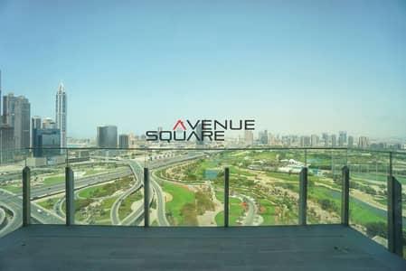 فلیٹ 3 غرف نوم للايجار في أبراج بحيرات الجميرا، دبي - Panoramic View   High Floor   Vacant