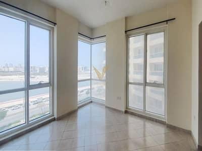 شقة 2 غرفة نوم للايجار في مدينة دبي للإنتاج، دبي - Vacant and Huge 2BR |Lake View | Good Location