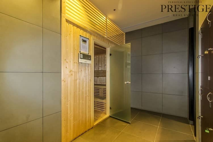Offers Welcome 1 Bed | Study | Onyx  Tower