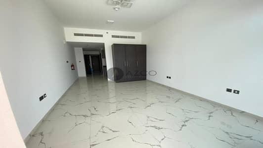 Studio for Rent in Arjan, Dubai - Bright Interiors | Modern Design | Open ViewBright Interiors | Modern Design | Open View