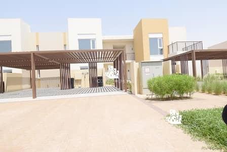 تاون هاوس 2 غرفة نوم للايجار في دبي الجنوب، دبي - Single Row  |Ground Floor | Close To Park & Pool
