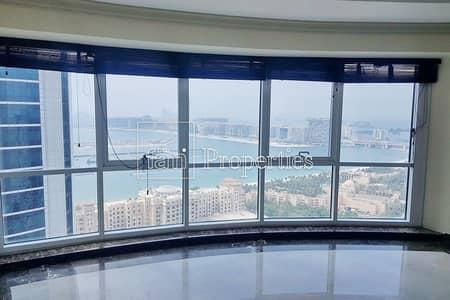 فلیٹ 3 غرف نوم للايجار في دبي مارينا، دبي - High End Apartment I Amazing views I  3BR