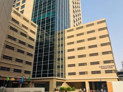 مکتب  للايجار في برشا هايتس (تيكوم)، دبي - Furnished | 4 cabin | 4 parking - Vacant