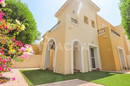 3 Bedroom Villa for Rent in Arabian Ranches, Dubai - Type 2E / Single Row / Beautiful Garden