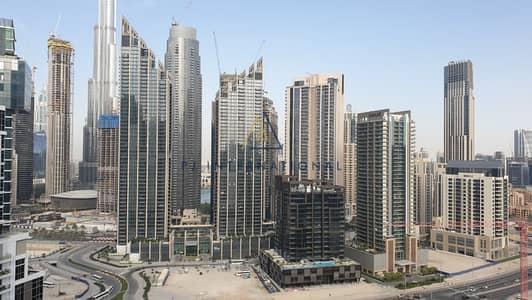 شقة 3 غرف نوم للبيع في الخليج التجاري، دبي - Great Layout | Burj view | Maids room
