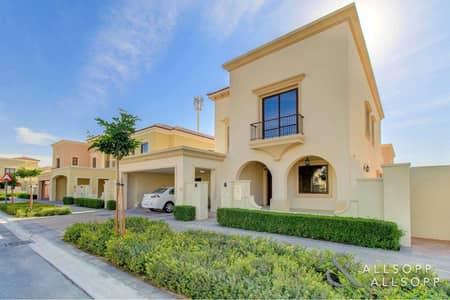 فیلا 5 غرف نوم للبيع في المرابع العربية 2، دبي - Best Location | Largest Layout | 5 Beds