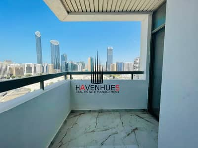 3 Bedroom Apartment for Rent in Al Khalidiyah, Abu Dhabi - Best Offer!! 3 Bhk APT + Maids Room +Store Room